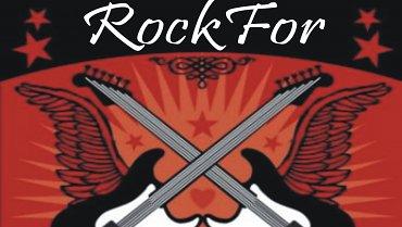 Koncert Rockfor
