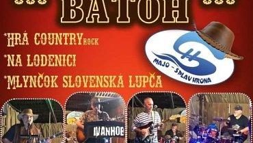 Koncert Batoh